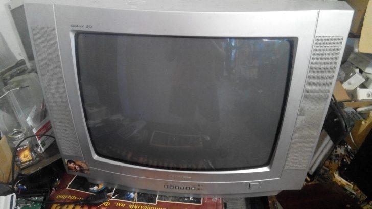 Ремонт телевизора ALPARI