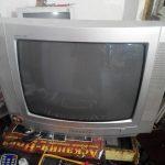 Ремонт телевизора ALPARI 20CTV6623-3tT собранном на шасси МШ-93S