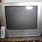 Ремонт телевизора Samsung CS-21v10MLR с неисправностью «Не включается»