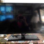 Ремонт LED подсветки матрицы телевизора  UE32F5000AK