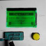 Электролитический конденсатор. Параметр ESR и его измерение.
