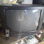 Ремонт телевизора SAMSUNG CS-20c8r на шасси KS-1A