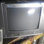 Ремонт блока питания телевизора SANYO CM14KX81A