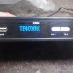 Ремонт Т2 тюнера Trimax TR-2012HD