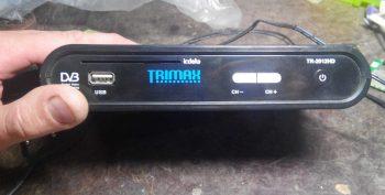 Trimax TR-2012HD