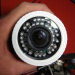 Ремонт IP камеры видеонаблюдения