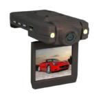 Автомобильный видеорегистратор Explay DVR-003HD не включается